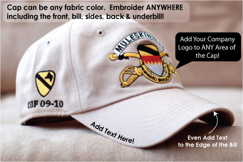0ae20a74 Custom Hats Made Overseas