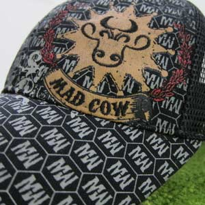 Screen Printing on Hat